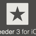 Reeder for iOS